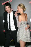 Kate Bosworth,Jim Sturgess Stock Image