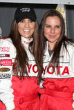 Kate del Castillo,Jillian Barberie Reynolds,Jillian Barberie Stock Photo