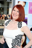 Kate Flannery Royalty Free Stock Images