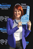 Kate Flannery Fotos de Stock Royalty Free