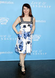 Kate Flannery Image stock