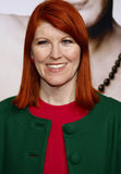 Kate Flannery Stockbild