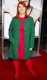 Kate Flannery Stockfoto