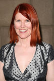 Kate Flannery Stock Image