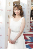 Kate Ford Royalty Free Stock Photography