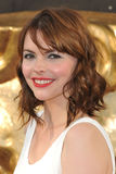 Kate Ford Royalty Free Stock Photos