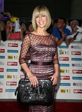 Kate Garraway Royalty Free Stock Photos