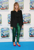 Kate Garraway. Arriving for Thomas & Friends Blue Mountain Mystery premiere held at the Vue cinema, London. 01/09/2012 Picture by: Henry Harris / Featureflash Stock Image