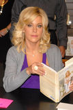 Kate Gosselin stockbilder