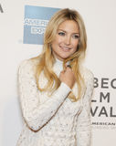Kate Hudson Imagem de Stock Royalty Free