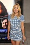 Kate Hudson Imagem de Stock