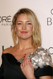 Kate Hudson,Four Seasons Royalty Free Stock Photo