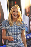 Kate Hudson Royalty Free Stock Images