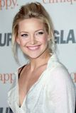 Kate Hudson Fotografia de Stock Royalty Free
