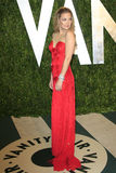 Kate Hudson, Vanity Fair Royalty Free Stock Images