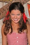 Kate Koth. At the The Real Gilligan's Island Launch Party, Pearl, West Hollywood, CA 11-30-04 stock photos