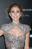 Kate Mansi arrives at the 2012 Daytime Emmy Awards Stock Photos