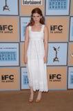 Kate Mara Stock Photo