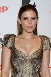 """Kate Mara. LOS ANGELES - FEB 7:  Kate Mara arrives at the 2011 AARP """"Movies for Grownups"""" Gala  at Regent Beverly Wilshire Hotel on February 7, 2011 in Beverly Stock Photography"""