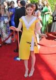 Kate Mara Foto de Stock Royalty Free