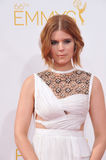 Kate Mara Fotografia de Stock Royalty Free