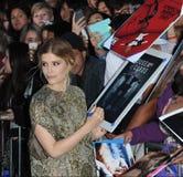 Kate Mara Royalty Free Stock Photo