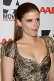 """Kate Mara. LOS ANGELES - FEB 7:  Kate Mara arrives at the 2011 AARP """"Movies for Grownups"""" Gala  at Regent Beverly Wilshire Hotel on February 7, 2011 in Beverly Stock Image"""