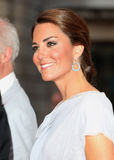 Kate Middleton Stockfotos