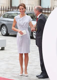 Kate Middleton royaltyfri bild