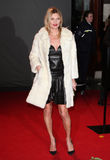 Kate Moss. Arriving for the 2013 British Fashion Awards, at The London Coliseum, London. 02/12/2013 Picture by: Alexandra Glen / Featureflash Royalty Free Stock Images