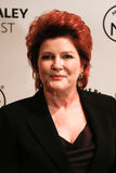 Kate Mulgrew Imagem de Stock Royalty Free