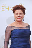 Kate Mulgrew Fotografia de Stock
