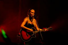 Kate Ryan Stock Photo