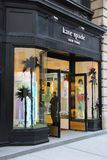 Kate Spade, New York Photographie stock libre de droits