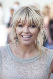 Kate Thornton Royalty Free Stock Photo