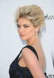 Kate Upton Fotos de Stock Royalty Free