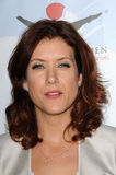 Kate Walsh Royaltyfria Foton