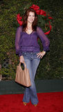 Kate Walsh. At the Los Angeles premiere of `Just Friends` held at the Mann Village Theater in Westwood, USA on November 14, 2005 Royalty Free Stock Image