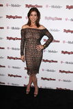 Kate Walsh,Rolling Stones Stock Image