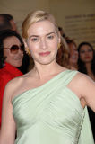 Kate Winslet Stock Image