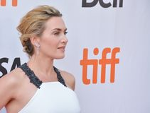 `Kate Winslet 2017 premiere Stock Images