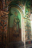 Katedra Świątobliwy basil, Moskwa, Rosyjski federacyjny miasto, federacja rosyjska, Rosja Zdjęcia Stock