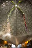 Katedra Świątobliwy Mary Zdjęcia Royalty Free