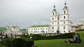 Katedra Święty duch zdjęcie wideo