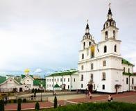 Katedra Święty duch Obraz Stock