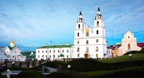Katedra Święty duch Zdjęcie Royalty Free