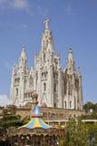 katedra Obraz Royalty Free