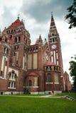 katedra Zdjęcie Stock