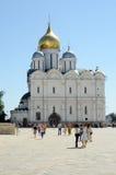 Katedra archanioł Michael Lipiec Zdjęcia Royalty Free