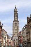Katedra arras, Francja Zdjęcie Royalty Free